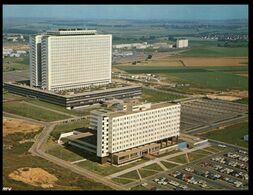 (I 8) France - Caen - Hopital Universitaire / University Hospital - Salute