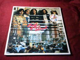 SUTHERLAND BROTHERS & QUIVER  °°  BEAT OF THE STREET - Vinyl-Schallplatten