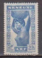 SENEGAL          N°  YVERT  168    NEUF AVEC CHARNIERES      ( CHARN  03/ 32 ) - Unused Stamps