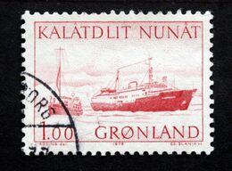 Greenland 1976  Postal Services  Cz.Slania  MiNr.99  FDC ( Lot D 2807) - Greenland
