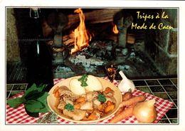 Recette De Cuisine Les Tripes A La Mode De Caen 2000   CPM Ou CPSM - Recetas De Cocina