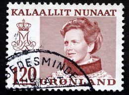 Greenland 1978  MiNr.107   ( Lot D 2838) - Greenland