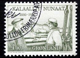 Greenland   1980  MiNr.125  ( Lot D 2884 ) - Groenland