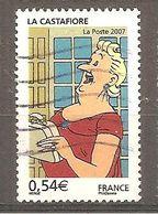FRANCE 2007 Y T N ° 4055 Oblitéré - France