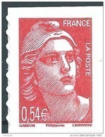 France - 2006  - Marianne De Gandon  - Adhésif N° 96 -  Neufs ** - MNH - Adhésifs (autocollants)