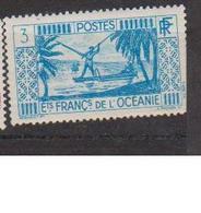 OCEANIE       N°  YVERT  :   86    NEUF AVEC  CHARNIERES      (  CH 25  ) - Unused Stamps
