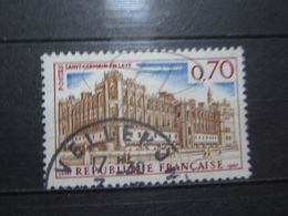 """VEND BEAU TIMBRE DE FRANCE N° 1501 , OBLITERATION """" VELLERON """" !!! - France"""
