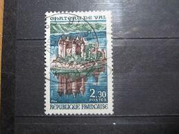 """VEND BEAU TIMBRE DE FRANCE N° 1506 , OBLITERATION """" ST-CHERON """" !!! - France"""