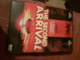 Dvd  The Second Arrival  Vf Vostf - Fantascienza E Fanstasy