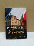 Sigmaringen - Pierre Assouline - Otros