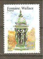 FRANCE 2001 Y T N °  3442 Oblitéré - France