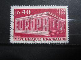 "VEND BEAU TIMBRE DE FRANCE N° 1598 , OBLITERATION "" LASSIGNY "" !!! - France"