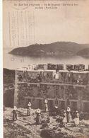 (VAR) Giens ; Ile De Bagaud , Un Vieux Fort , Auloin Port Cros - Autres Communes
