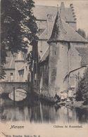 MERKSEM / ANTWERPEN / KASTEEL ROSENDAEL  1905 - Antwerpen