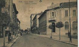 ITALIE – ASTI « Corso Dante – Edifico Postale » - Ed. Sacerdote Vita, Asti - Otros