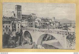 Cividale Del Friuli (UD) - Piccolo Formato - Viaggiata - Otras Ciudades
