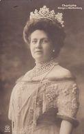 Charlotte - Königin Von Württemberg          (A-256-200510) - Koninklijke Families
