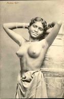 CEYLAN - Carte Postale - Jeune Femme Nue  - L 66665 - Sri Lanka (Ceylon)