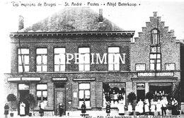 Altijd Beterkoop - Sint-Andries - Repro - Brugge