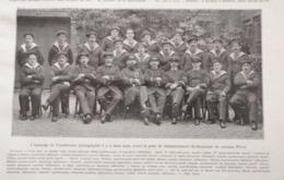 1912 NAUFRAGE DU VENDÉMIAIRE RAZ BLANCHART - FALOISE - PROCÈS DE TUNIS - TENNIS FÉMININ - BENGHAZI - JUMBO - CERF VOLANT - Kranten