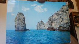 Marina Di Camerota Cala Monte Luna-viaggiata-si-1971-mt,6557 - Salerno
