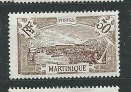 MARTINIQUE  N° 99  ** TB 2 - Neufs