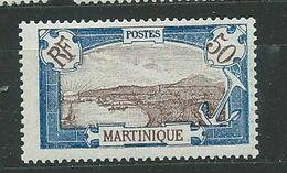 MARTINIQUE  N° 100  * TB - Neufs