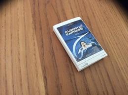 Boîte D'allumettes Type 501 Série L'instant Star «ALBERTO EXPRESS (MK2)» N°13 - Scatole Di Fiammiferi
