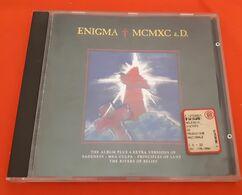 ENIGMA - MCMXC CD - VIRGIN 262 029 - 1991 - Ottime Condizioni - Musica & Strumenti