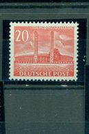 Berlin, Berliner Bauten Nr. 113 Postfrisch ** - Unused Stamps