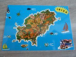 IBIZA - ISLA DE IBIZA - - Ibiza