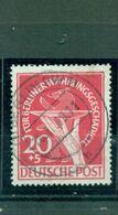 Berlin, Für Währungsgeschädigte Nr. 69 Gestempelt - Oblitérés