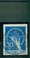Berlin, Für Währungsgeschädigte Nr. 70 Gestempelt - Oblitérés
