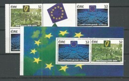 1994 MNH Ireland,  Postfris** - 1949-... Repubblica D'Irlanda