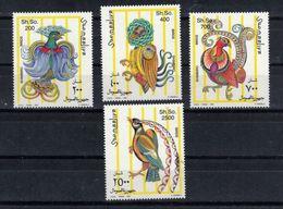 SOMALIE  Timbres Neufs ** De 1995  ( Ref1791 B ) Animaux - Oiseaux - Somalia (1960-...)