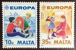Malta 1989 Europa MNH - Malta