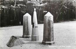 Belgique - Plombières - Gemmenich - Les Trois Bornes - Plombières