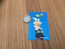 """Ticket D'entrée *** """"Parc Astérix PARIS"""" (Asterix) 2020 - Tickets D'entrée"""