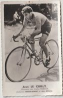 Sport  Cyclisme -vélo : Miroir Sprint Et Anis Berger :   Jean  Le   Guilly - Cycling