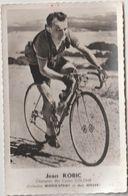 Sport  Cyclisme -vélo : Miroir Sprint Et Anis Berger :   Jean   Robic - Cycling
