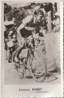 Sport  Cyclisme -vélo : Miroir Sprint Et Anis Berger :  Louison   Bobet - Cycling