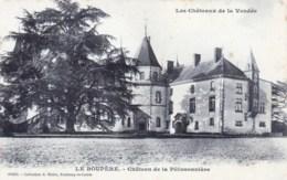 85 - Vendée - Le Boupere -  Chateau De La Pelissonniere - Francia