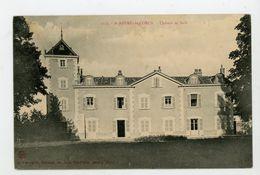 CPA: 01 - St ANDRÉ DE CORCY - CHATEAU DE SURE - - Autres Communes