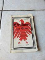 Oradour Sur Glane - Books