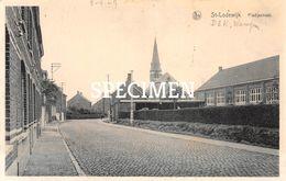 Pladijssstraat - Sint-Lodewijk - Deerlijk