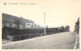 Meisjesschool Pladijsstraat - Sint-Lodewijk - Deerlijk