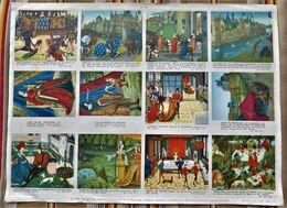 IMAGES Planche Serie 1951 Tableau 149 A. ARNAUD Editeur PARIS - Old Paper