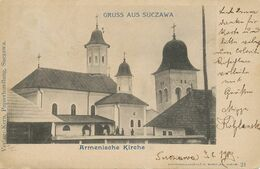 Suszawa 1903 - Polonia