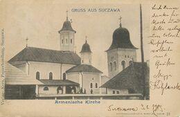 Suszawa 1903 - Poland