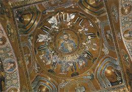 Palermo. Cappella Palatina. La Cupola. Non Viaggiata - Ancient World